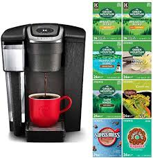 Caffeine, ingredients, and pod magic explained. Amazon Com Keurig K 1500 Single Serve Commercial Coffee Maker Bundle With 192 K Cups Kitchen Dining