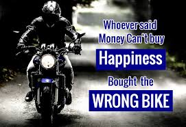 Motorcycle Quotes Mesmerizing Biker Quotes Collection Quotsagram Quotsagram For Love Life