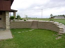 affordable retaining wall cost per metre