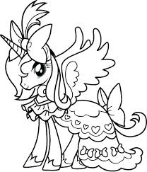 Free Printable Unicorn Coloring Pages Print Out Unicorn Head
