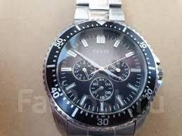 <b>Наручные часы Guess</b> Focus - Аксессуары и бижутерия во ...