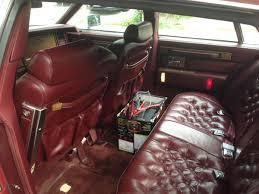 1984 Cadillac Seville - Bramhall Classic Autos
