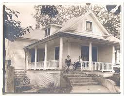 1925 bryson city farmhouse airbnb