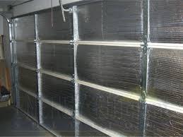 garage door panels lowesGarages Astounding Garage Door Insulation Kit Lowes For Chic Home