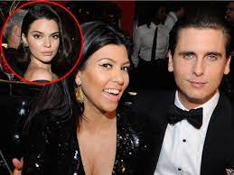 Kendall Jenner Says Scott Disick Split ...