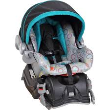 Baby Trend EZ Ride 5 Travel System, Circle Stitch - Walmart.com
