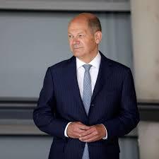 Kaum ein thema wird in lockdown. Olaf Scholz Steile Karriere Vom Rechtsanwalt Zum Bundeskanzler Politik
