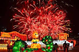 Capodanno Cinese - Festeggiamenti e Tradizioni Cinesi