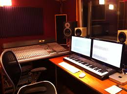how to build a professional recording studio bedroom inspired wall art etown cntrl home photography