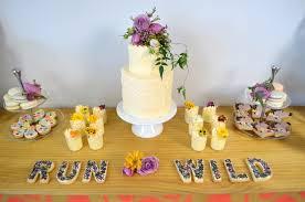 Karas Party Ideas Run Wild Horse Themed Birthday Party