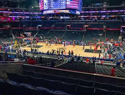 Staples Center Premier 13 Seat Views Seatgeek