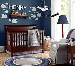 Baby Boy Bedroom Design Ideas Minimalist