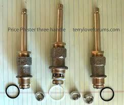 change shower handles single push pull shower faucet repair fix delta shower faucet cartridge