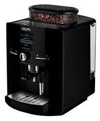 You make a conscious choice in favour of a jura fully automatic coffee speciality machine because. Krups Super Automatic Espresso Machine Ea8250 Ea8250j4
