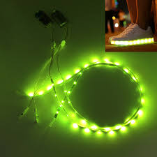 diy led strip lighting. waterproof led strip light 1pair usb charging rechargeable battery powered 3v smd3528 rgb 60cm 24 tape for diy shoes giftin strips from lights diy led lighting