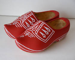 wooden shoes sinterklaas every year on december 5 sinterklaas visits our home sinterklaas is dutch santa my grandfather is from holland