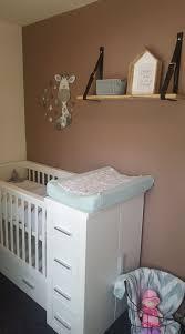 Oud Roze Babykamer