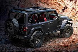 Prices for jeep wrangler rubicons in las vegas currently range from to, with vehicle mileage ranging from to. 450hp Jeep Wrangler 392 Concept Could Be A Future Ford Bronco Rival Autocar India