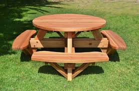 office stunning round picnic table plans 4 forever options kids round picnic table plans