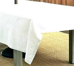 round umbrella table cloths patio tablecloths tablecloth rectangle umbrell