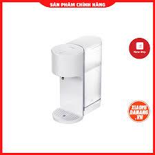 Máy nước nóng để bàn thông minh 4L Viomi YM-R4001A - Xiaomi Đà Nẵng, phân  phối thiết bị xiaomi chính hãng, giá rẻ