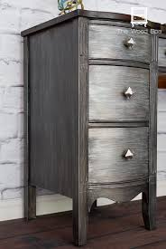 diy metallic furniture. how to repair damaged veneer before painting furniture diy metallic