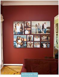 wall collage templates new 12 best canvas art images on pinterest of 48 best of wall on wall art collage template with 48 best of wall collage templates template free