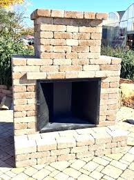 ideas patio fireplace kits for outdoor fireplaces unique design outside fireplace kits amazing ideas about outdoor beautiful patio fireplace kits