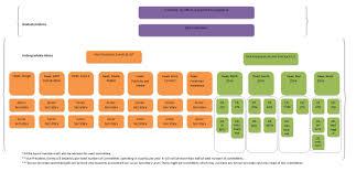 Mnit Org Chart Daan Team Chart