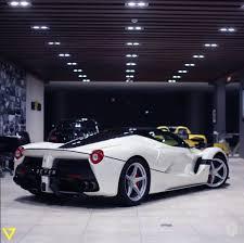 LaFerrari Aperta for sale-Seven Car Lounge-Saudi Arabia-4