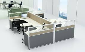 office working table. Working Table For Office Impressive Work White Color 4 Clusters Station . H