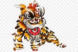 Barongsai (tarian singa) dan liang liong (tarian naga) merupakan kesenian khas masyarakat tionghoa yang lahir ratusan tahun lalu. Harimau Barongsai Tari Gambar Png