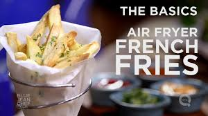 Meredith Laurence Air Fryer Cooking Chart How To Make French Fries In An Air Fryer The Basics On Qvc