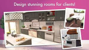 Kitchen Design Games Interesting Home Design Makeover On The App Store