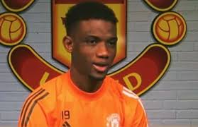 Amad diallo missed his chance to make his manchester united debut on tuesday night but sent a positive message to his teammates after the victory against west ham in the. Man United S Amad Diallo 17 Things You Might Not Know About The Teen Starlet Givemesport