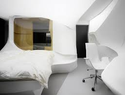 Best Images About Design Futuristic On Pinterest - Futuristic home interior