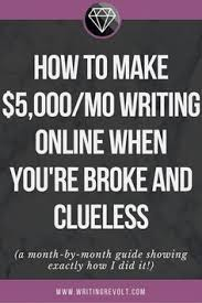 best write online ideas online careers online  how i built a 5k mo lance writing business in 4 months