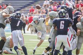 Cade Coffey Football University Of Idaho Athletics