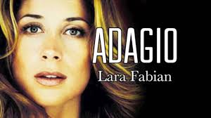 Adagio - Lara Fabian [Instrumental Cover by phpdev67] - YouTube