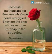 Inspirational Quotes Mothers Fascinating Quote For Successful Mothers Inspirational Quotes Pictures