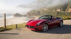 2016 Ferrari California T 4K Wallpaper | HD Car Wallpapers
