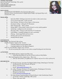 My Resume Com Professional Dietitian Templates To Showcase Your Talent with 46