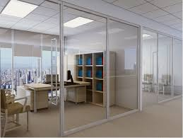 private office design. Infinium Wall System Private Office Design J