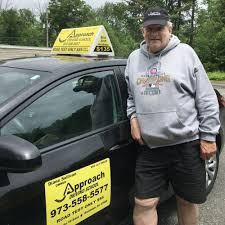 he has taught driver education at montclair livingston and randolph high s at randolph bill was the facilitator of the alive at 25 and share the