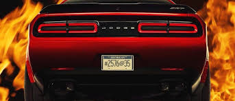 2018 dodge 1 ton. modren ton techfilled 2018 dodge demon is smarter on the drag strip in dodge 1 ton