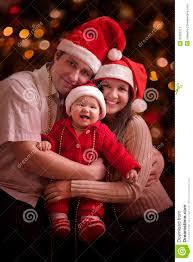 Christmas Family Photo Christmas Family Portrait Stock Photography Image 33382712