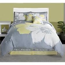 Image Better Homes Yellow And Gray Beddinglinks To Other Yellow Gray Bedding Too Gray Pinterest 127 Best Yellow And Gray Bedding Images Bedroom Decor Bedrooms