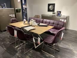 Joop Dining Bank Tisch