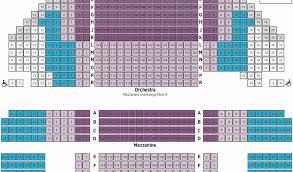47 Most Popular Landmark Theater Seating Chart