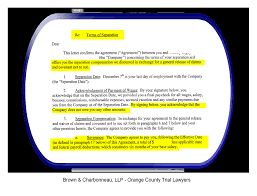 Irvine Trial Lawyer Gregory G Brown Obtains Six Figure